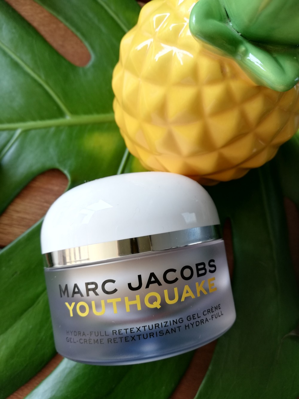 Recensione Youthquake Marc Jacobs Beauty