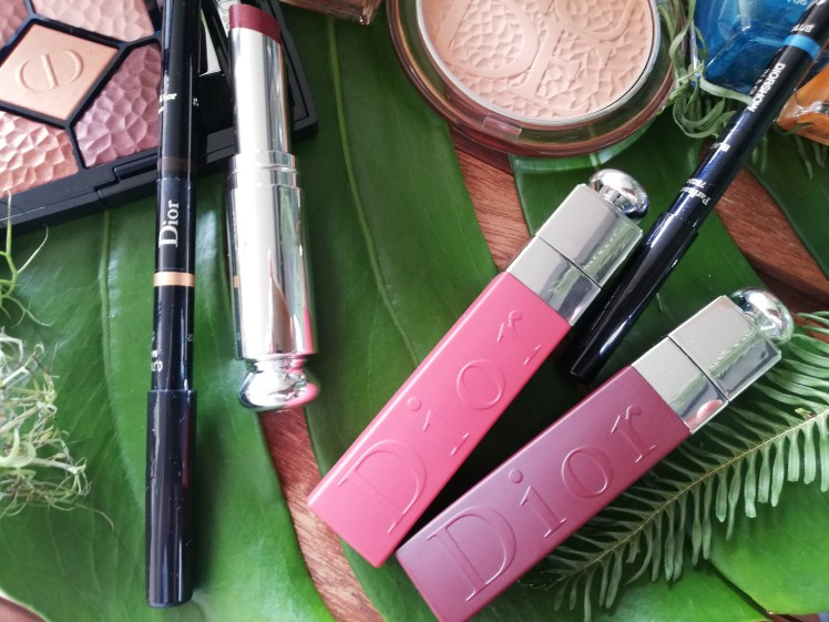 Novità Dior Addict Lip Tatoo Diorshow In & Out Eyeliner