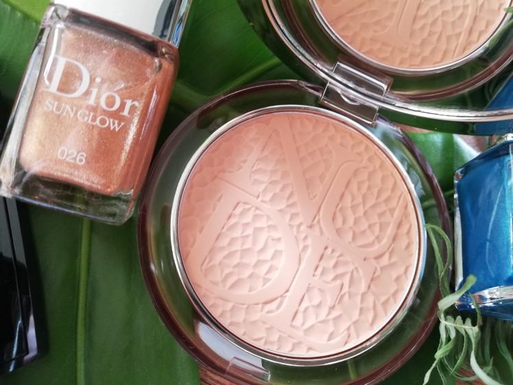 Bronzer Dior Diorskin Mineral Nude Terra