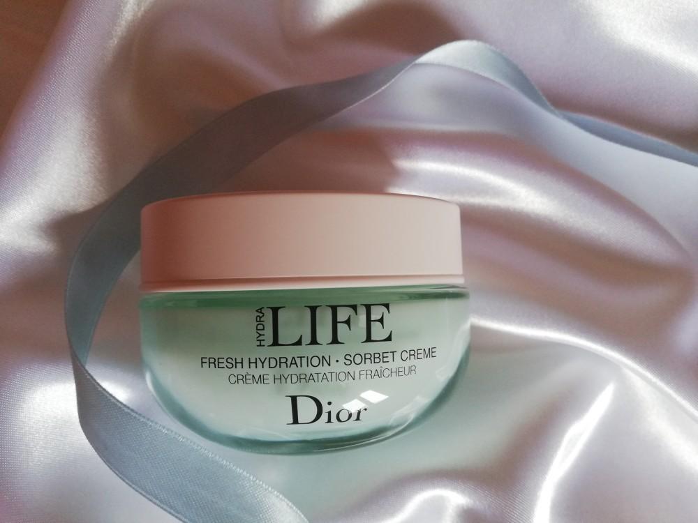 Crema Sorbetto Dior Hydra Life