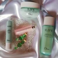 Beauty routine da rientro con Dior Hydra Life