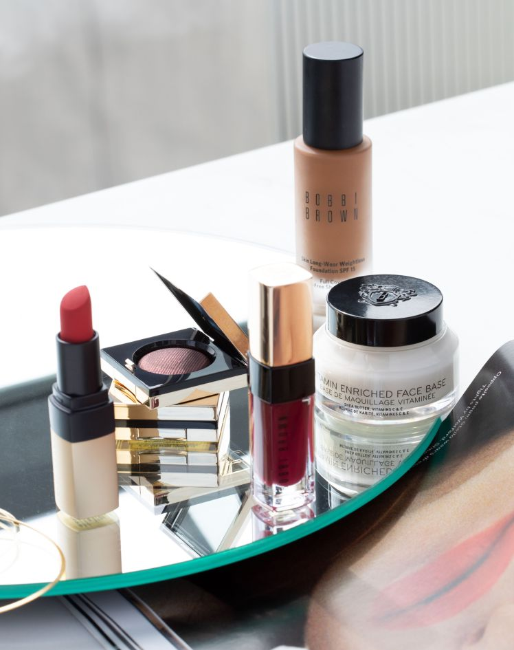 Make-up professionale Bobbi Brown