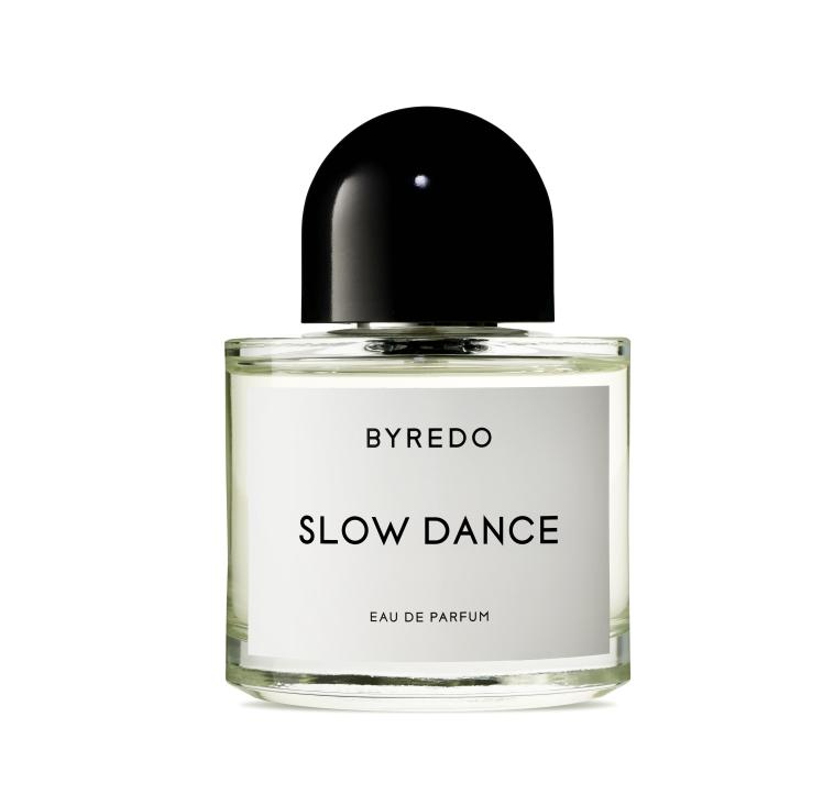 Nuovo profumo lusso Byredo Slow Dance