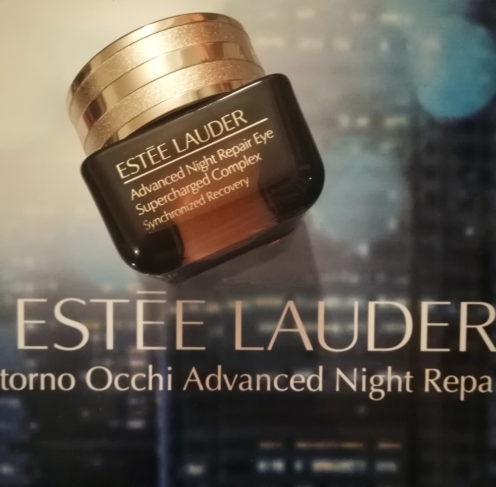Advanced Night Repair Eye Supercharged Estée Lauder recensione
