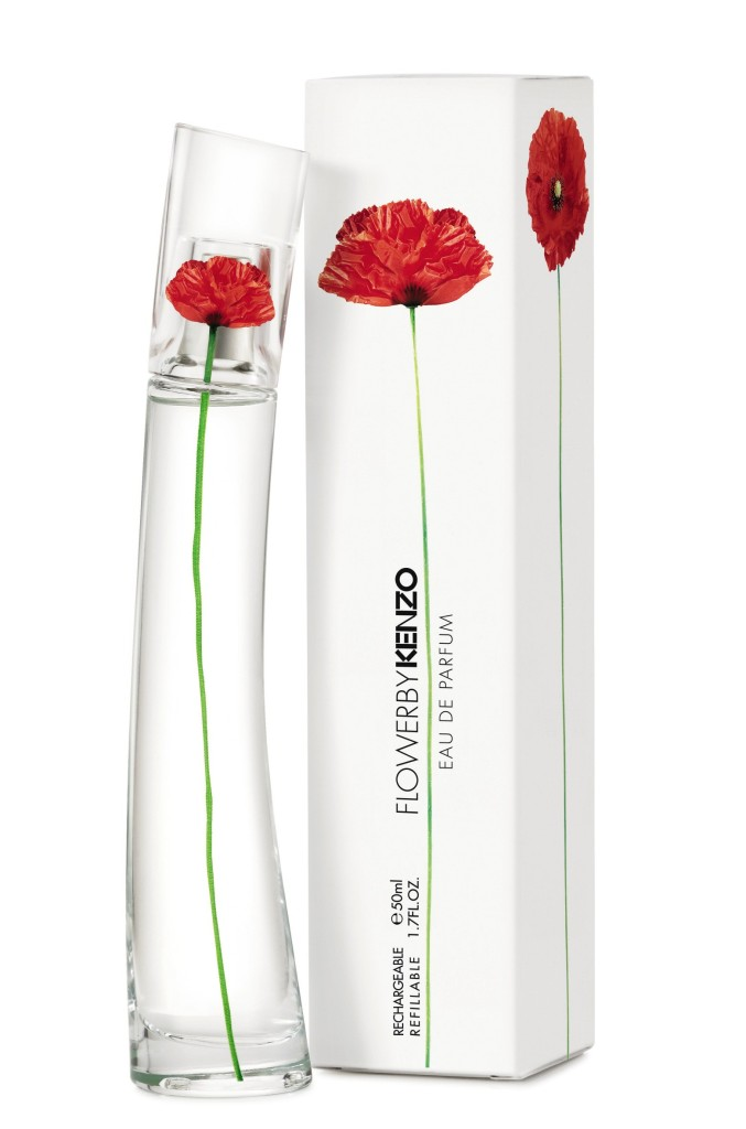 Profumo Flower by Kenzo recensione