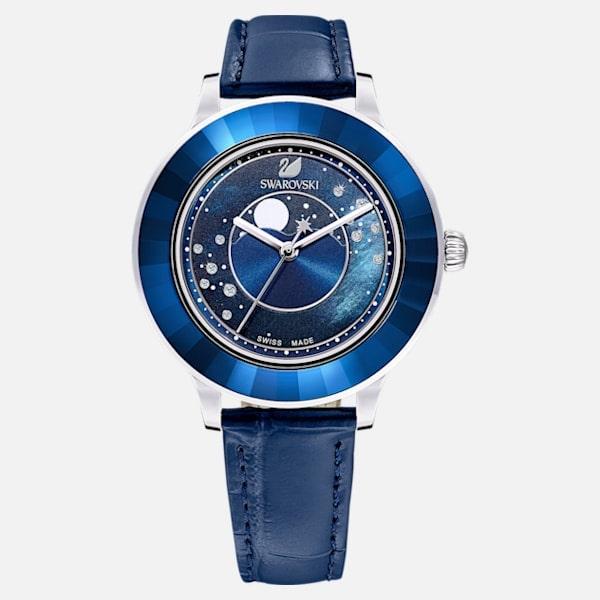 orologio cristalli Swarovski inverno
