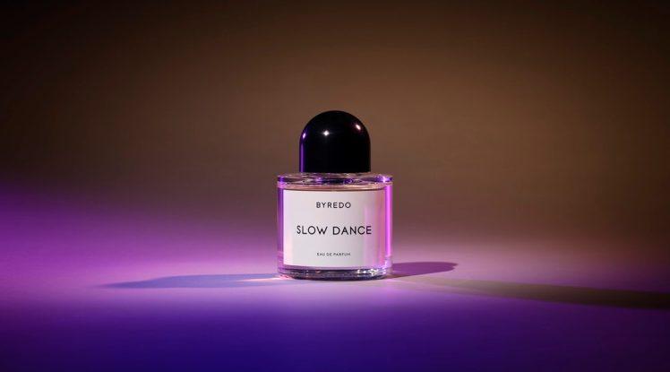 Byredo profumo Slow Dance note