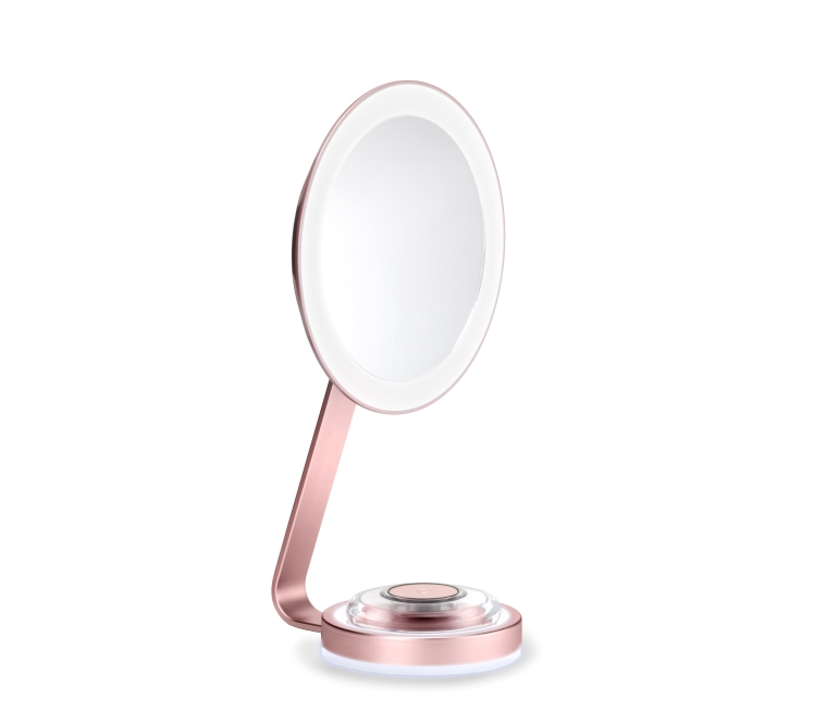 Specchio Led illuminato Babyliss