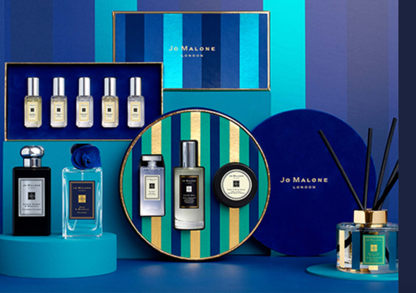 Idee regalo Jo Malone London per Natale