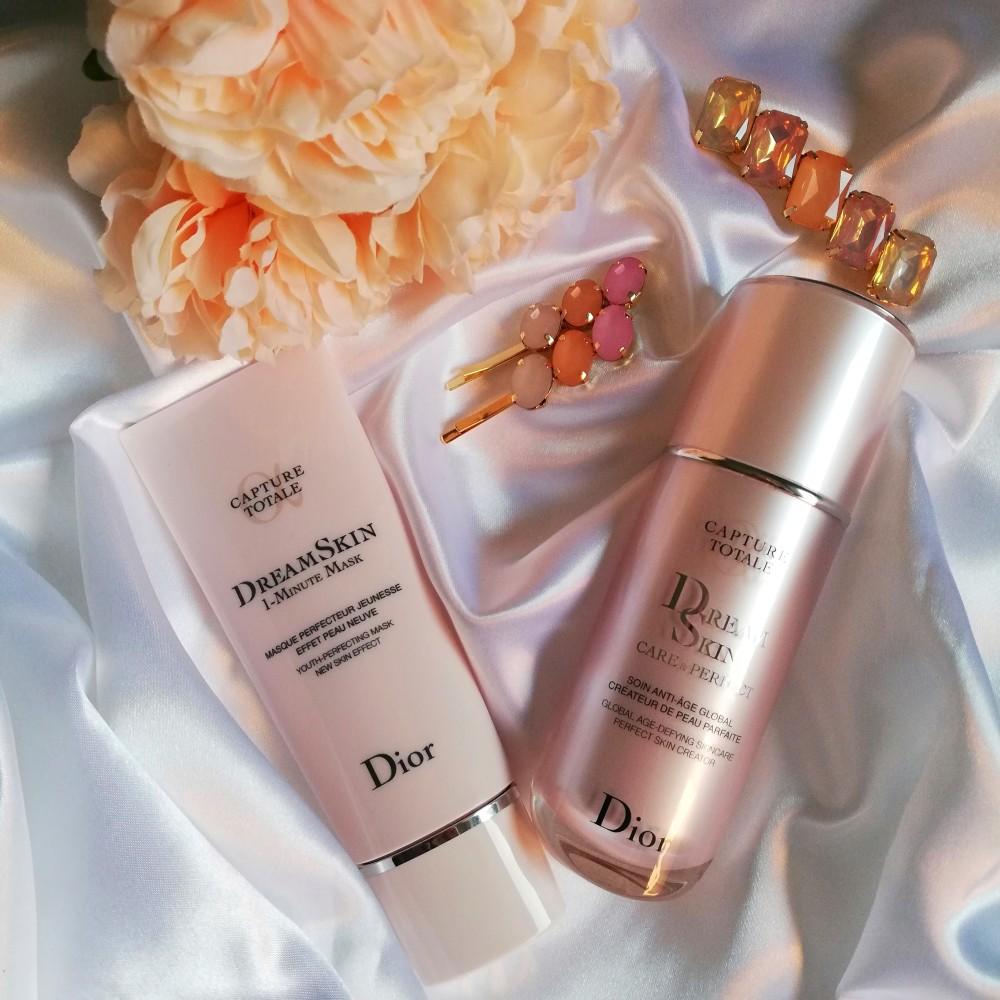 recensione Dior Dreamskin per una pelle perfetta