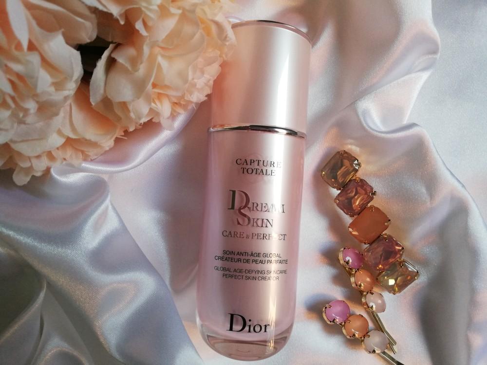 recensione della crema antiage Dior Dreamskin
