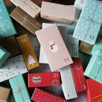 Calendari dell'Avvento beauty e benessere, idee regalo sorprendenti