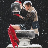 Profumi Chanel, le immagini pubblicitarie più belle in mostra a Milano