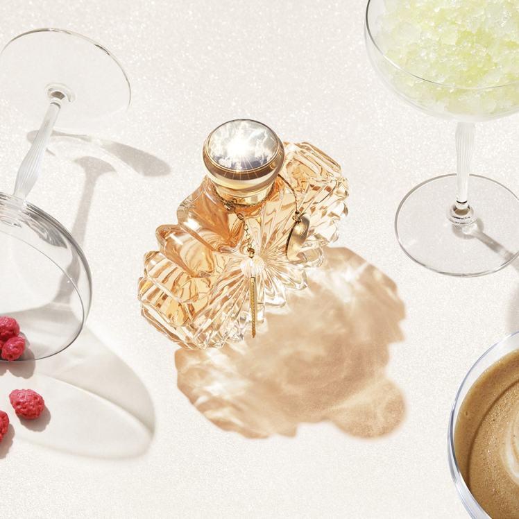 Profumo lusso francese Soleil Lalique