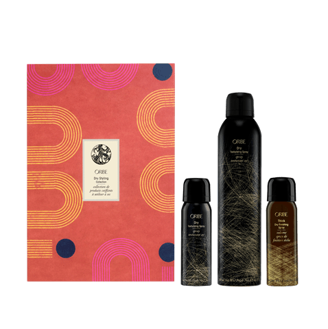 Shampoo secco profumato Oribe in cofanetto