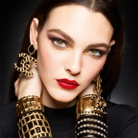 Les Ornements de Chanel Holiday Collection, il make-up delle feste firmato Chanel