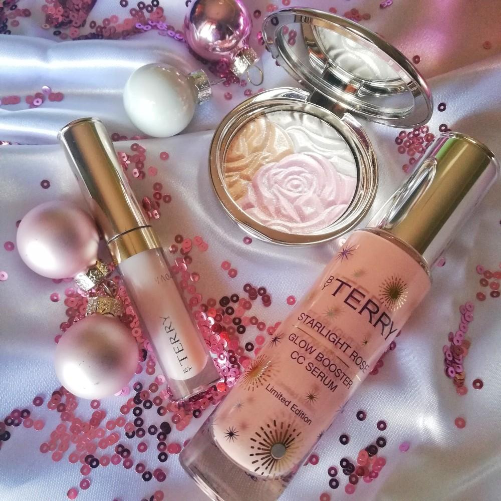 Make up luminoso per le feste