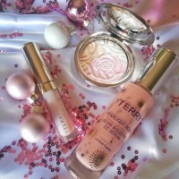Starlight Rose By Terry, make-up prezioso  e luminoso per le feste