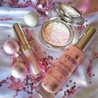 Starlight Rose By Terry, make-up prezioso  e luminoso per le feste