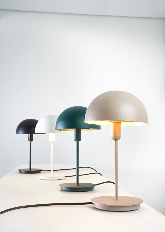Lampada da tavolo di design Zava