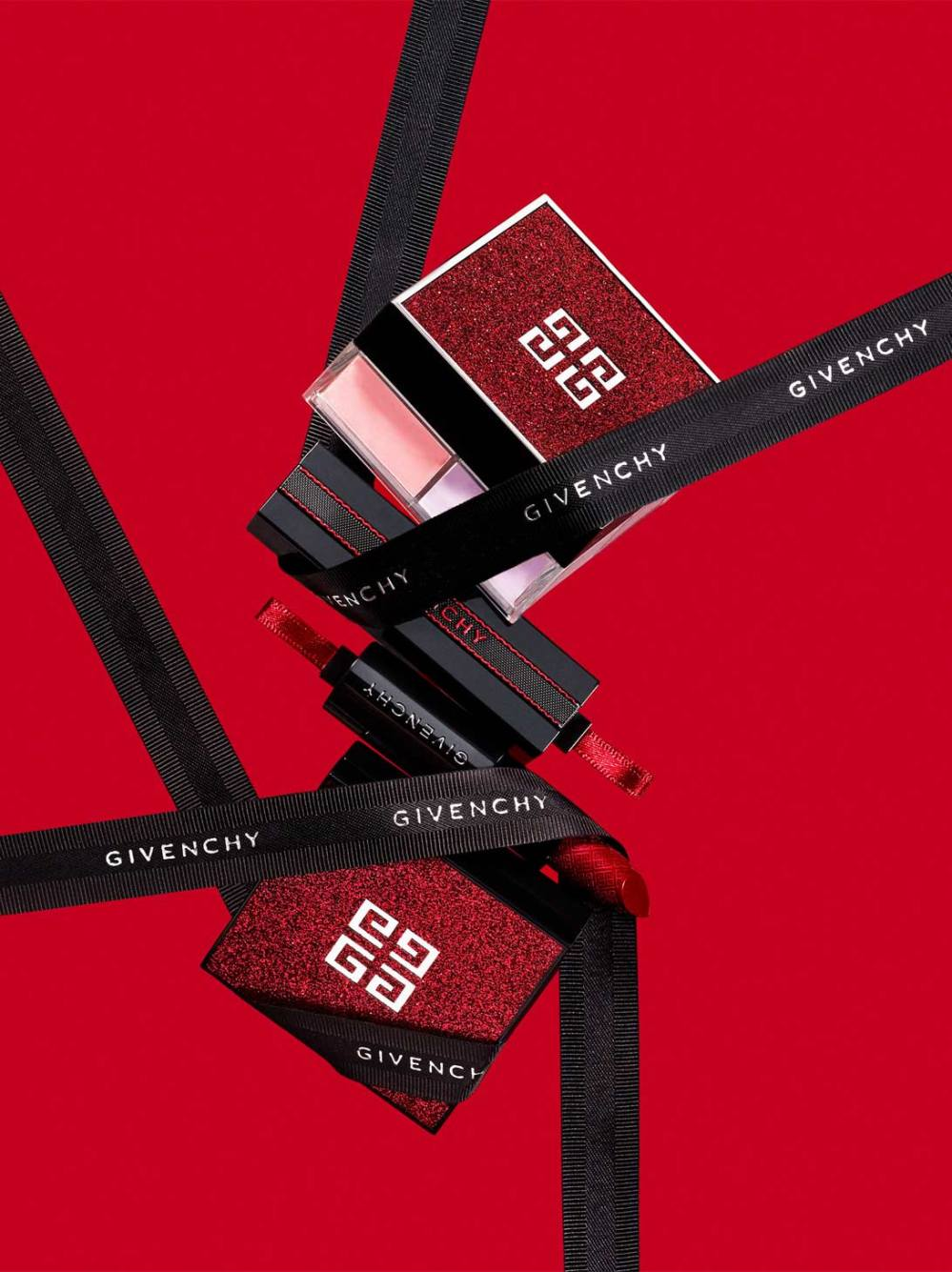Make-up di Natale Givenchy edizione limitata