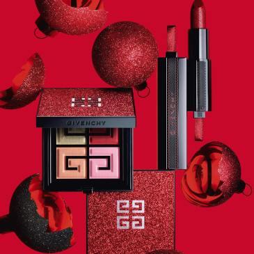 Collezione trucchi di Natale 2019 Givenchy