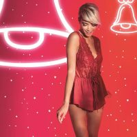 Yamamay Christmas Collection, idee regalo e outfit per le feste