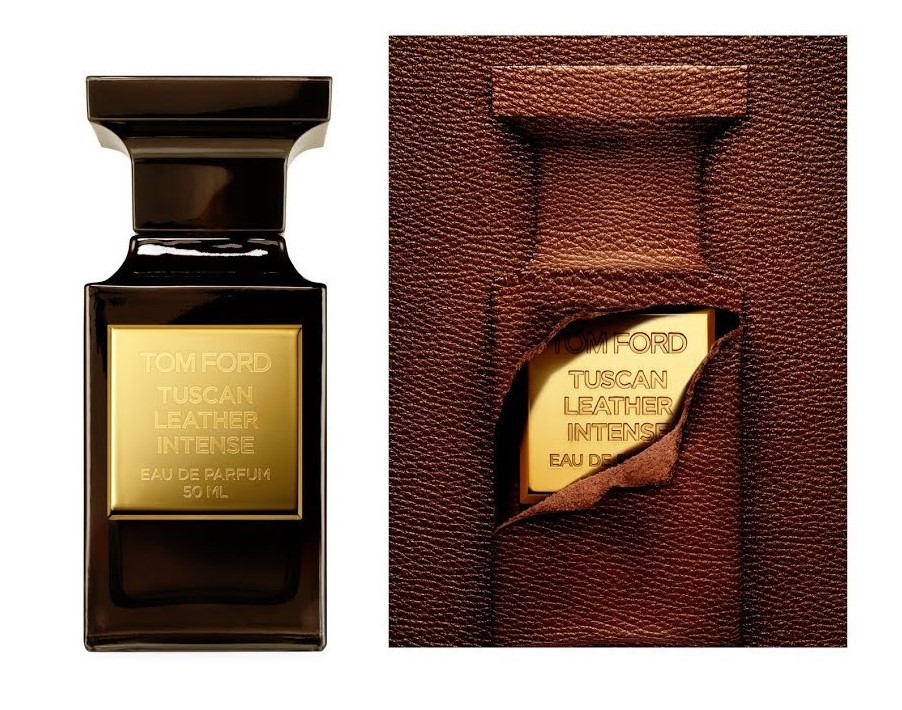Profumo da uomo Tom Ford Tuscan Leather