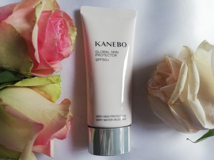 Crema protettiva da giorno di Kanebo anti inquinamento