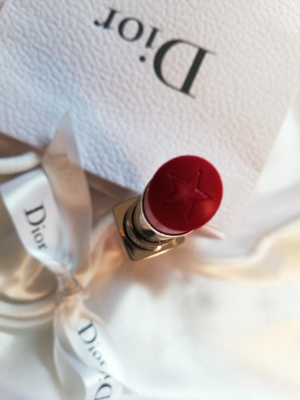 Recensione dei rossetti Dior Addict estate 2020