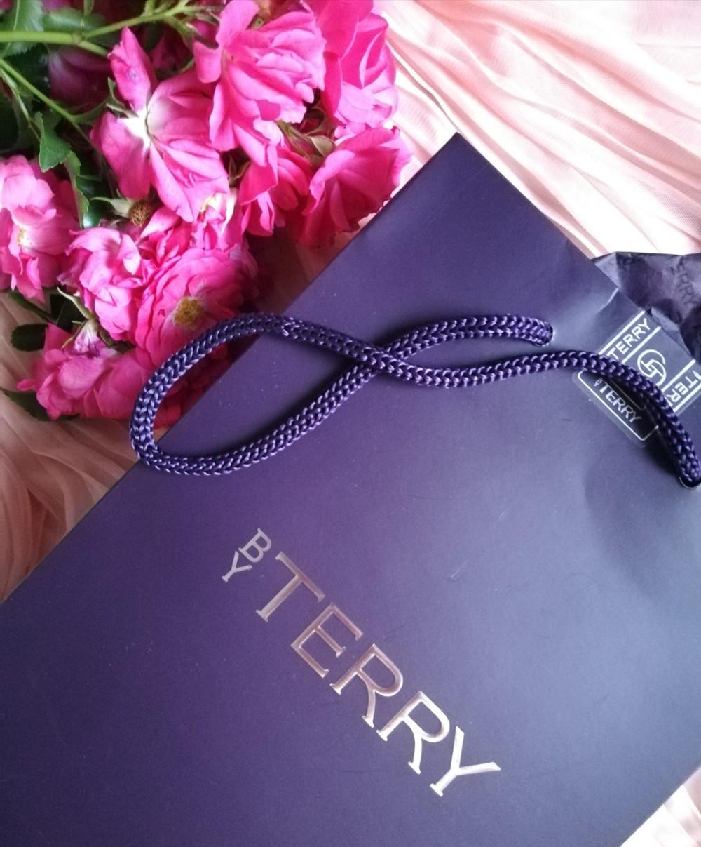 Recensione del nuovo fondotinta By Terry