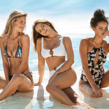 Calzedonia Beachwear 2020 modelli alla moda