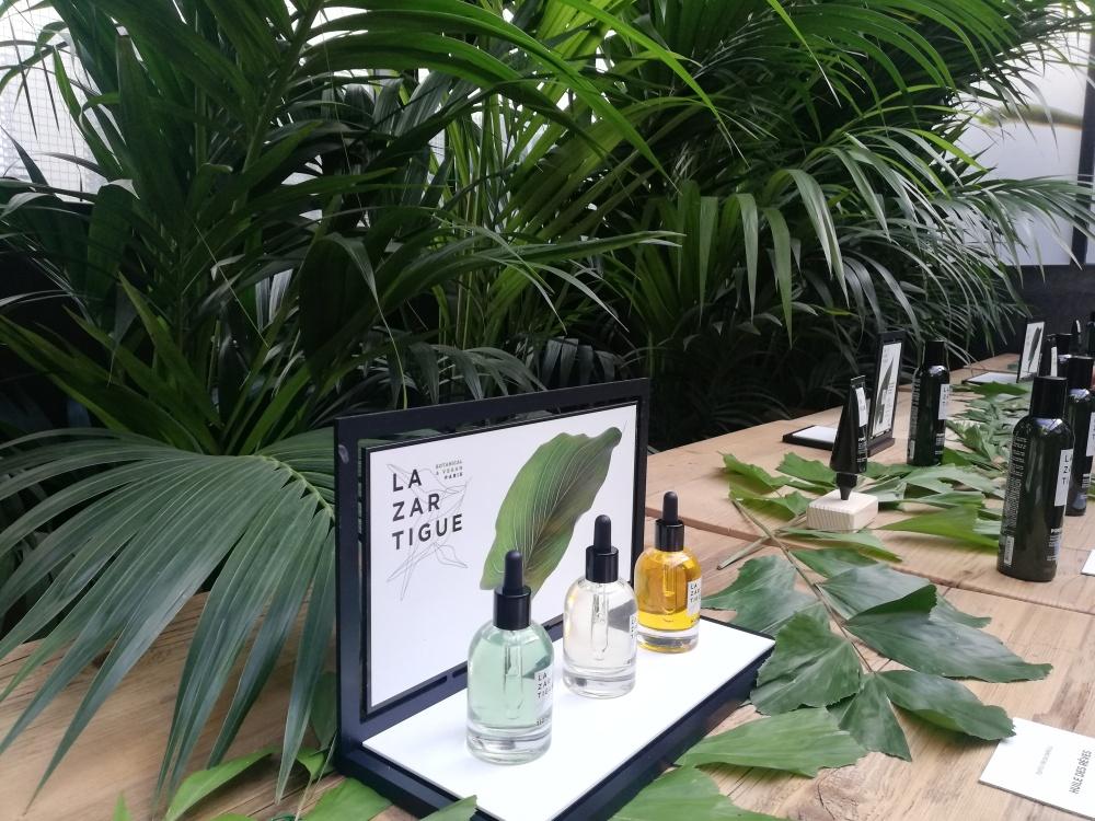Prodotti per capelli botanici e vegani Lazartigue